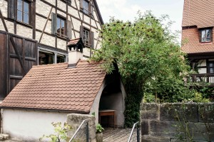 BackhäuschenHirtenmuseum